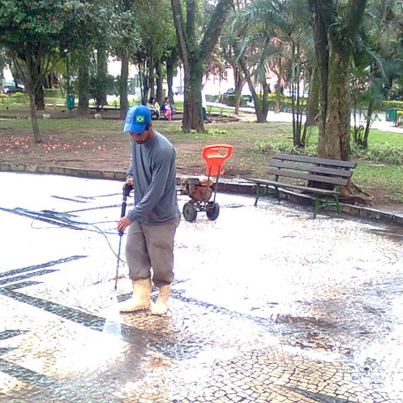 Imagem Serviço